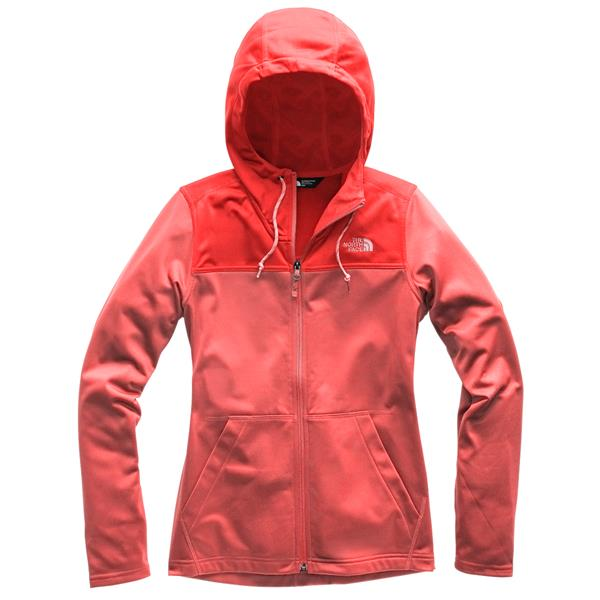 The North Face - Women's Tech Mezzaluna Hoodie