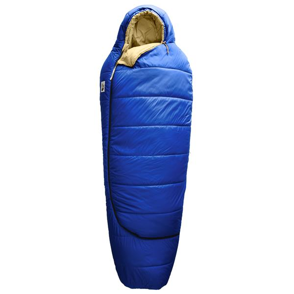 The North Face - Eco Trail Synthetic Sleeping Bag -7°C Regular