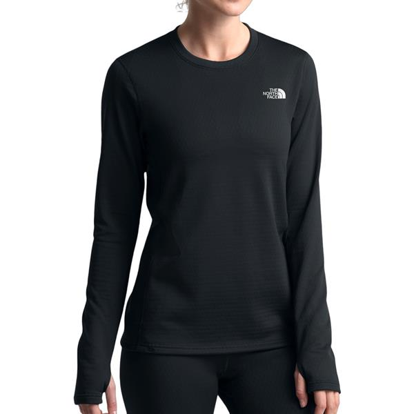 The North Face - Women's Ultra-Warm Poly Crew