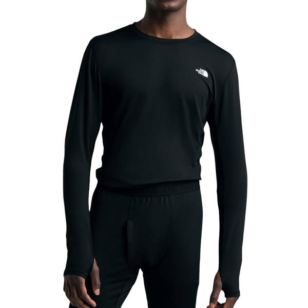 The North Face - Men's Warm Poly Crew