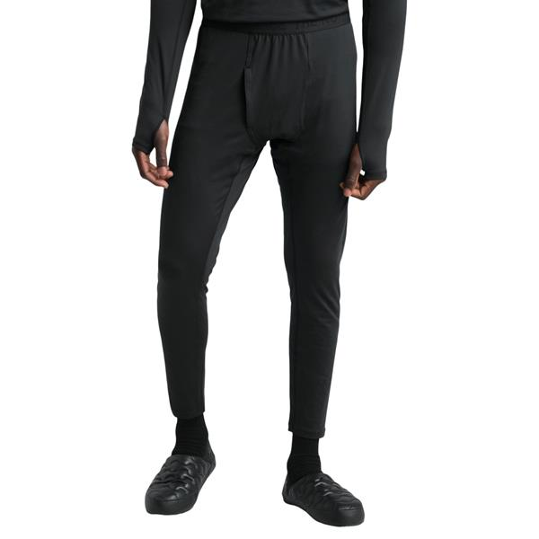 The North Face - Men's Warm Poly Tights