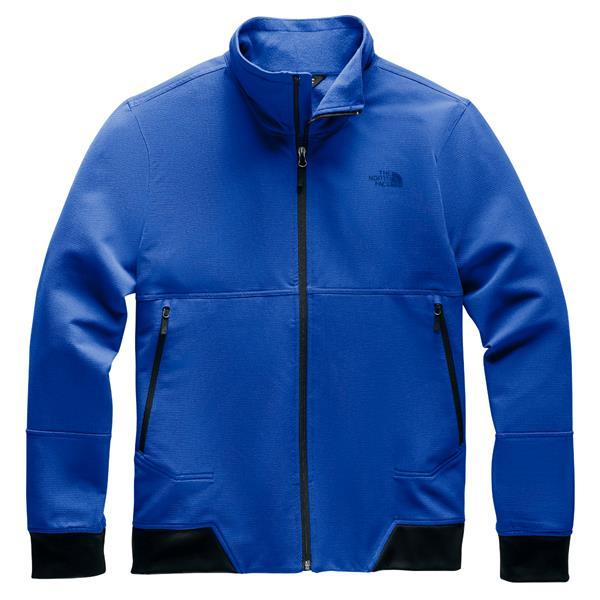 The North Face - Men's Tekno Ridge Full Zip Jacket