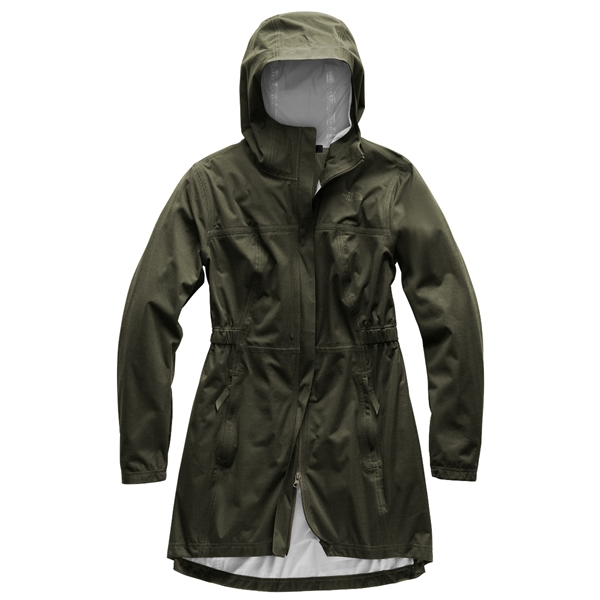 The North Face - Women's Allproof Stretch Parka