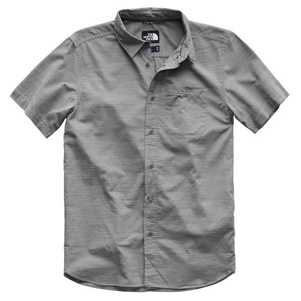 The North Face - Men's Buttonwood Short-Sleeve Shirt