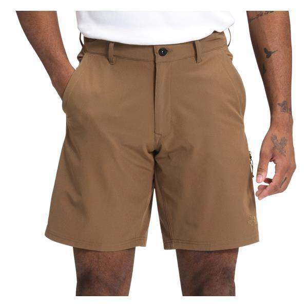 The North Face - Men's Rolling Sun Compressible Shorts
