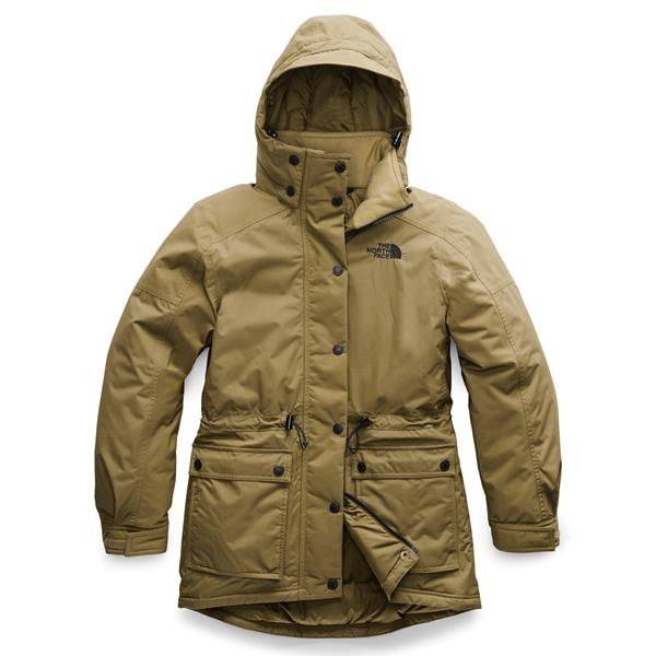 The North Face - Manteau Reign On Down pour femme