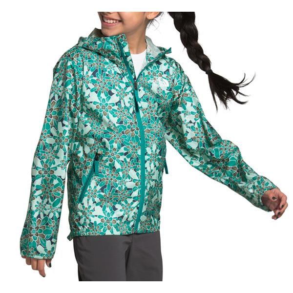 The North Face - Youth Novelty Flurry Wind Hoodie