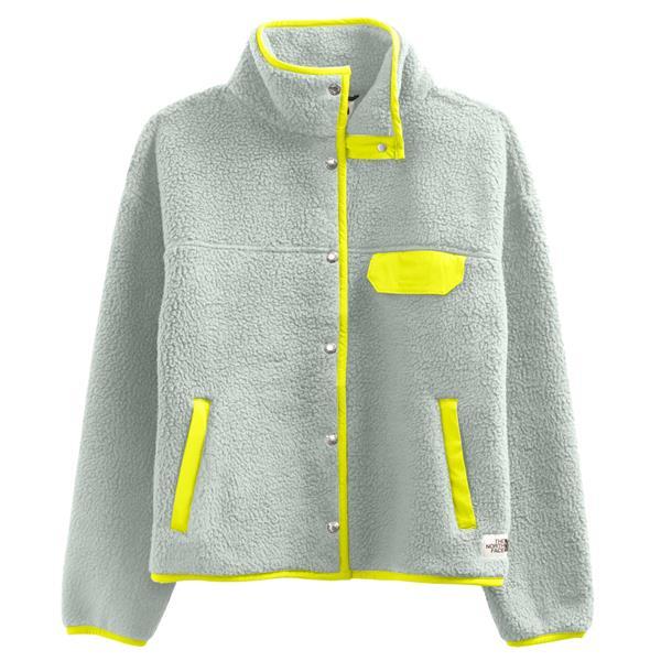 The North Face - Women's Cargmont Fleece Jacket
