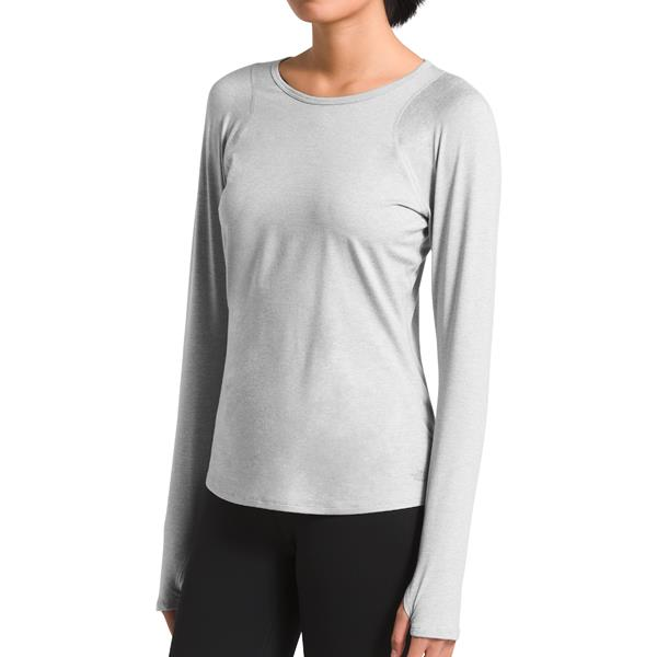 The North Face - Women's Essential Long Sleeve Shirt