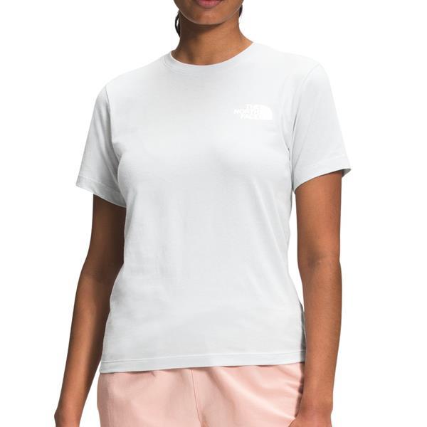 The North Face - Women's Box NSE Short Sleeve Shirt