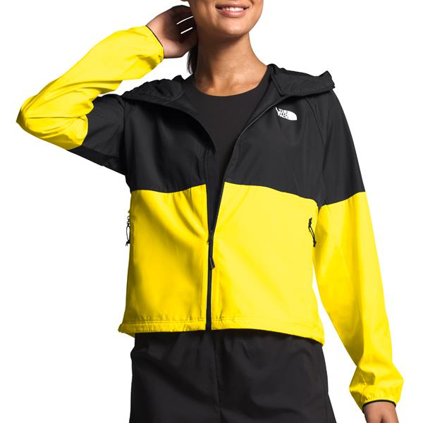 The North Face - Veste à capuchon Flyweight pour femme