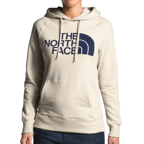 The North Face - Chandail à capuchon Half Dome pour femme