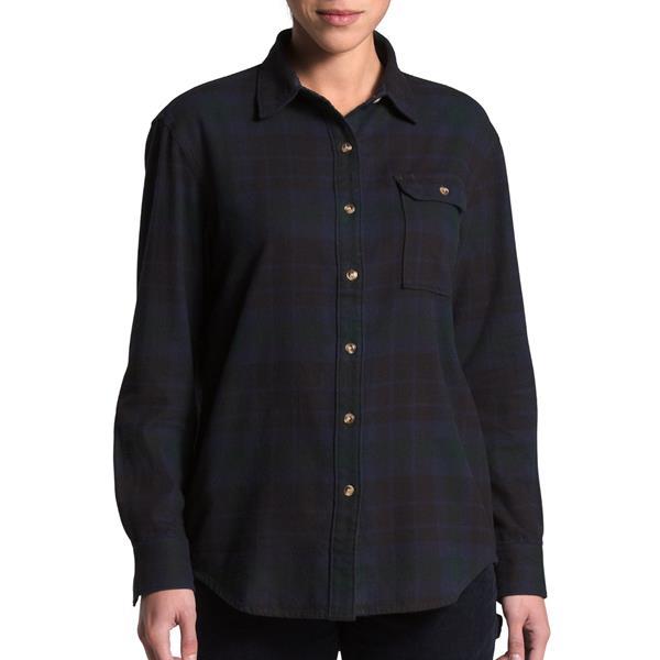 The North Face - Women's Berkeley Boyfriend Shirt