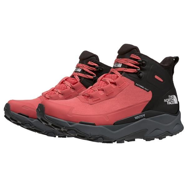 The North Face - Women's Vectiv Exploris Mid Futurelight Boots