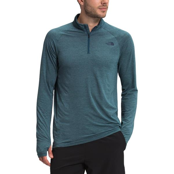 The North Face - Men's Wander 1/4 Zip Pullover