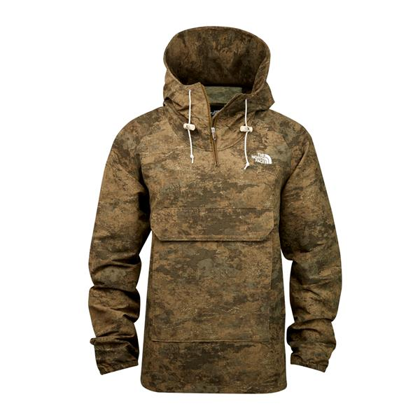The North Face - Men's Printed Class V Pullover