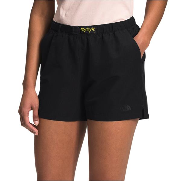 The North Face - Women's Class V Belted Short