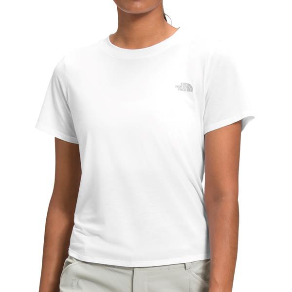 The North Face - T-shirt Wander Twist Back pour femme
