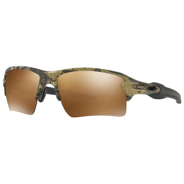 Oakley - Lunettes de soleil polarisées Flak 2.0 XL pour homme