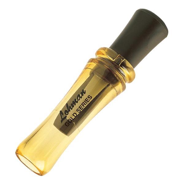 Flambeau - Appeau d'oie Lohman Gold Series