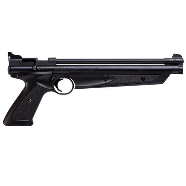 Crosman - Pistolet American Classic, Calibre .22