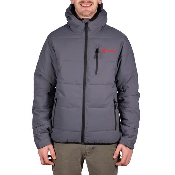 Pèlerin - Manteau St-Moritz pour homme
