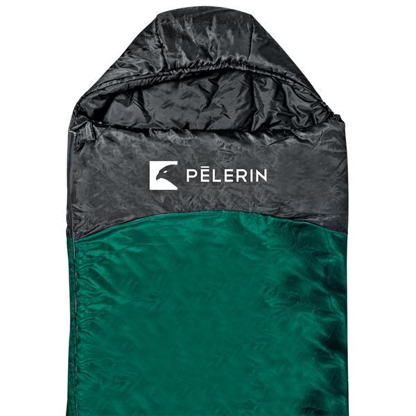 Pèlerin - Sac de couchage Grizzly -20°C