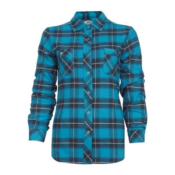 Pilote & Filles - Women's Flannel Work Shirt
