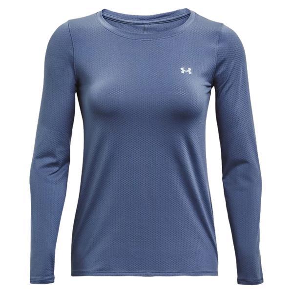 Under Armour - Women's HeatGear Long Sleeve Shirt