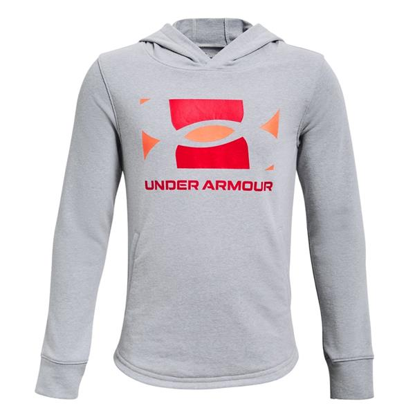 Under Armour - Boys' UA Rival Terry Hoodie
