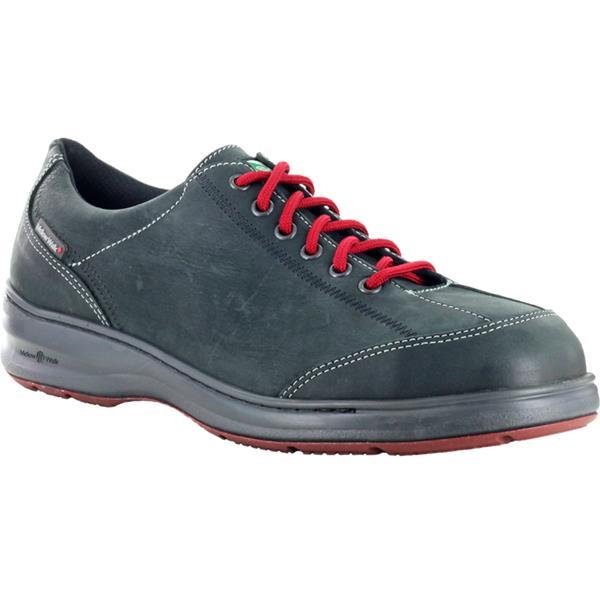 Mellowwalk - Chaussures de sécurité The Grey Kicks pour homme