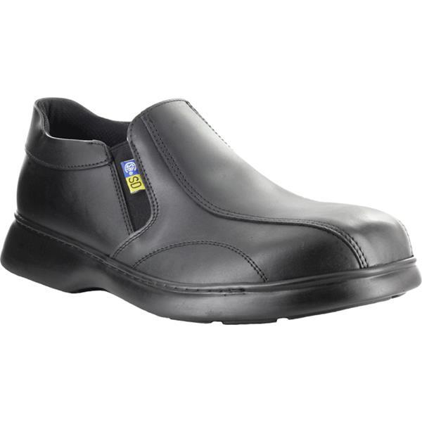 Mellowwalk - Soulier de sécurité Comfort Classic pour homme