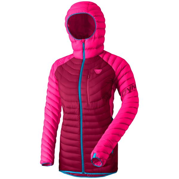 Dynafit - Women's Radical Down Hood Jacket