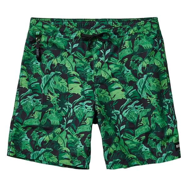 Reef - Short Reef Beach Palms Swimmer pour homme