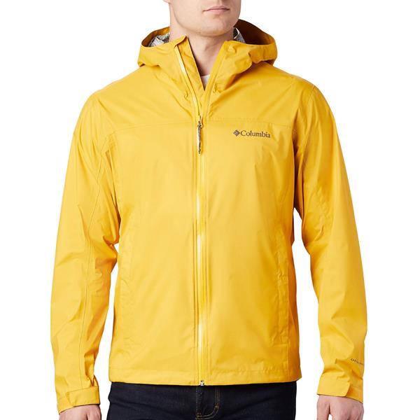 Columbia - Men's Evapouration Jacket