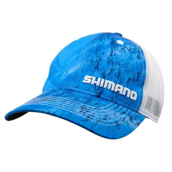 Shimano - Casquette Shimano