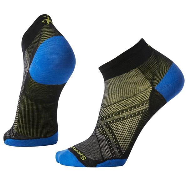 Smartwool - Men's PhD Run Ultra Light Low Cut Socks