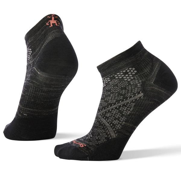 Smartwool - Women's PhD Run Ultra Light Low Cut Socks