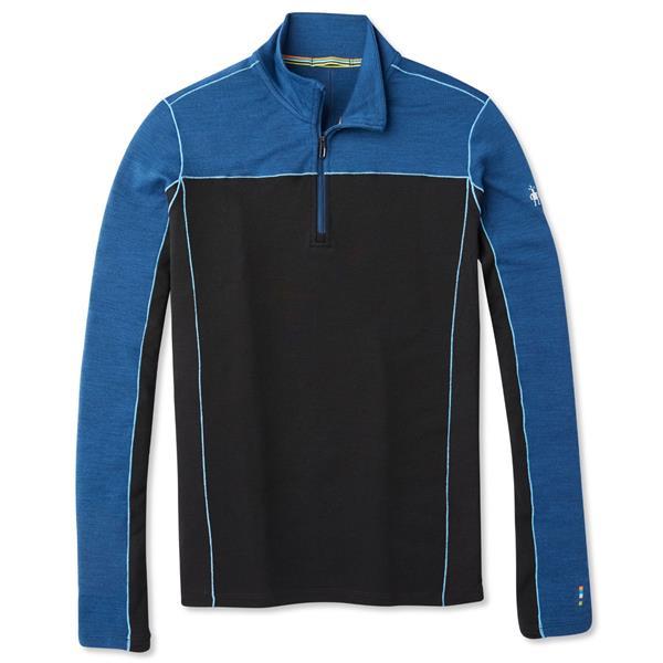 Smartwool - Men's Merino Sport 250 Long Sleeve 1/4 Zip