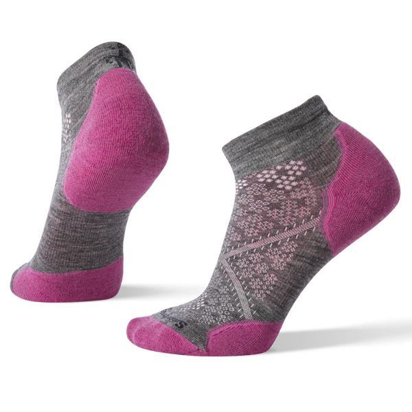 Smartwool - Women's PhD Run Light Elite Low Cut Socks