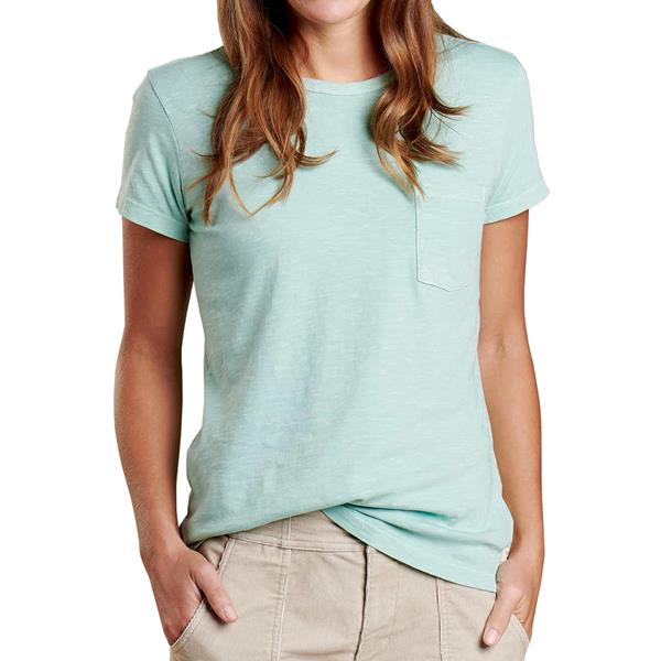 Toad and Co. - Women's Primo Short Sleeve T-Shirt