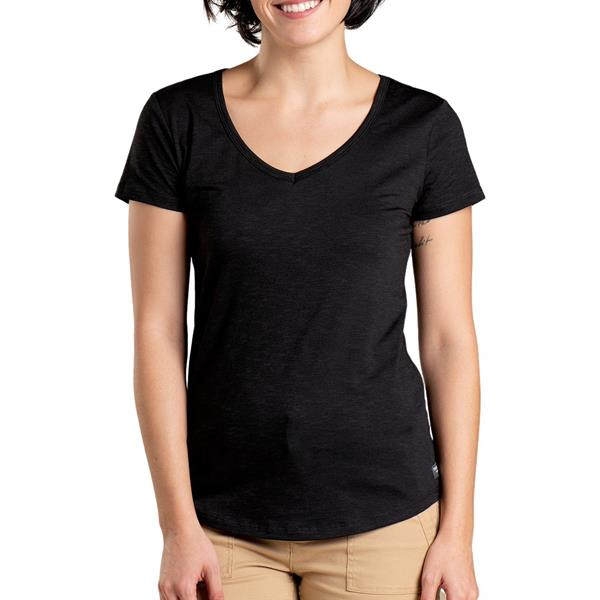Toad and Co. - T-shirt Marley II pour femme