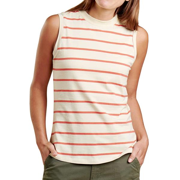 Toad and Co. - Women's Samba Sunday Tank