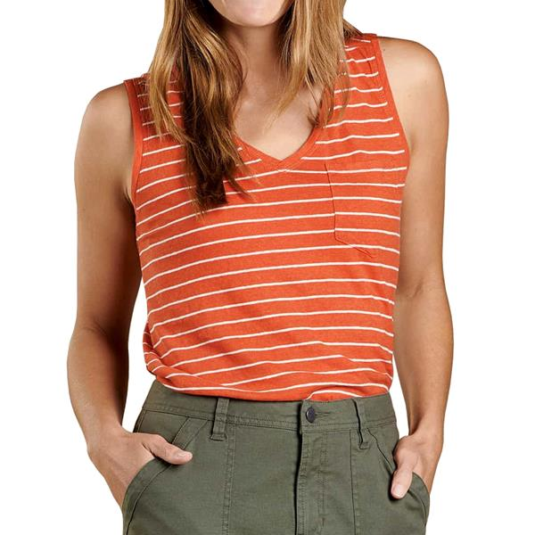 Toad and Co. - Camisole Grom pour femme