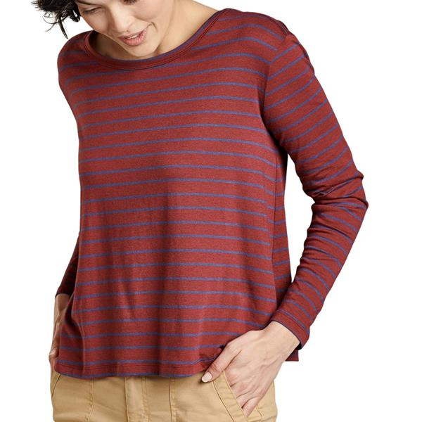 Toad and Co. - Women's Maisey Long Sleeve Shirt
