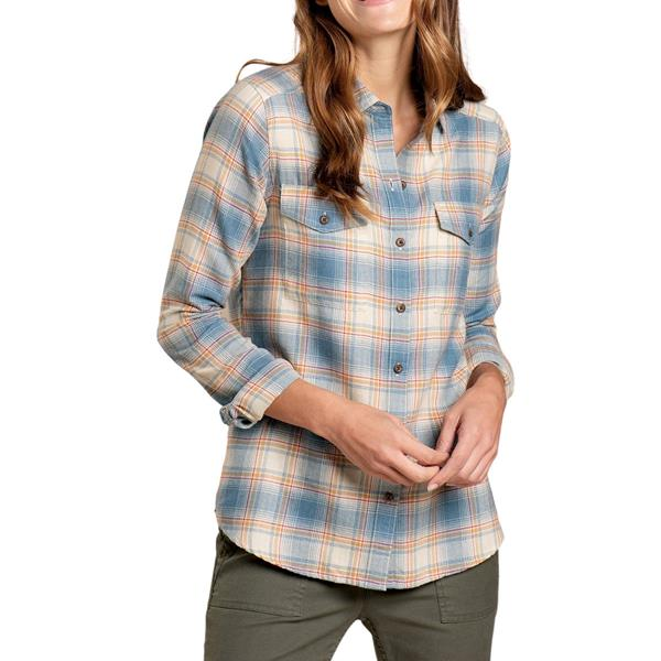 Toad and Co. - Women's Re-Form Shirt