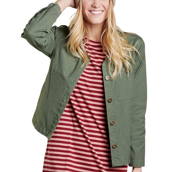 Toad and Co. - Women's Huxley Jacket