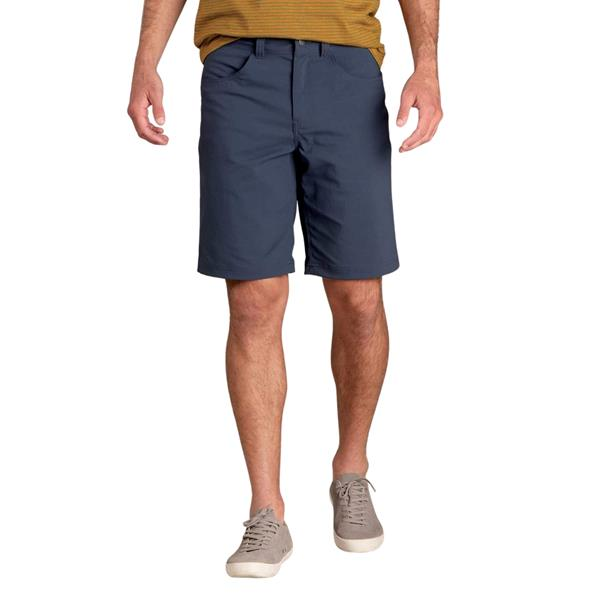 Toad and Co. - Men's Rover Canvas Short