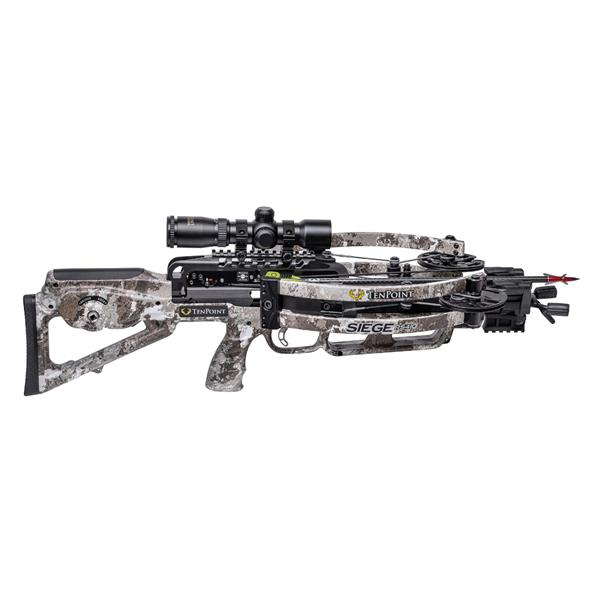 Ten Point - Siege RS410 Crossbow