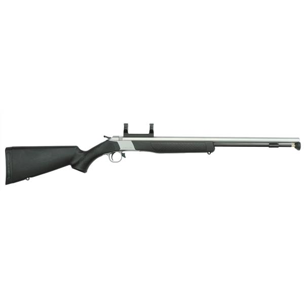 CVA - Wolf Muzzleloading Rifle W/ Scope Mount